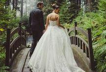 WeddingWonderland / because a girl can dream, right!? / by Shayda Nematollahi