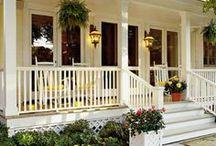 Dreamy Home Sweet Home / Home decor, home decorating, dream home