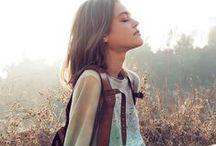 girl / my style / by Katie Arrington