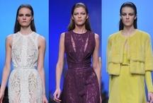Moda / Cele mai noi colectii de moda si idei de tinute pentru toate ocaziile.