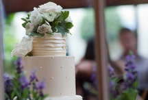 It's a nice day for a...white wedding / by Lori Barbely