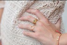 Rings / by Célèste Fohl