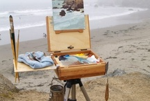 Inspiration {Art}