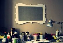 Memo board / memo board 