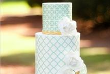 Minty weddings / by Lori Barbely