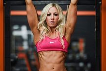 fitness / by Shelby Yant