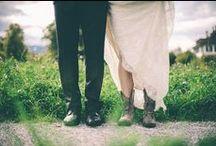 Wedding / by Célèste Fohl