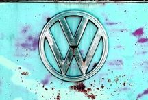 Vdub Luv / All things for the love of VW #vw #volkswagen #vag #vdub / by Amy Kate
