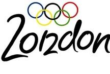 Olympics - London 2012 / by Christine
