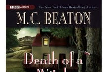 M.C. Beaton Audiobooks / by AudioGo