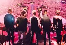 """One Direction❤️ / """"Dreams are like stars, you may never touch them, but if you follow them, they'll lead you to your destiny."""" -Liam Payne / by Katelyn Butler"""