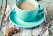 My Loves: Coffee Lover / Recipes, coffee, scones, quotes, sayings, all things I love about coffee