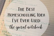 Homeschool {Ideas + Tips}