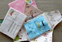 Needle Books & Sewing Kits