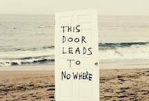 |Doorway to ???|