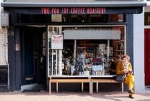 // Amsterdam / by Esther van Bezooijen