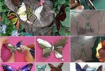 Crafts / by Joyce Fortner