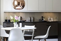 Dream Kitchen / Inspiration and Ideas for my dream kitchen renovation