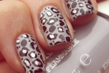 Nail Obsession / by Amy Kate
