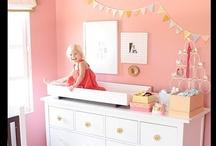 Nursery & Kids Rooms / Nursery and Kids Rooms - Design and organising ideas