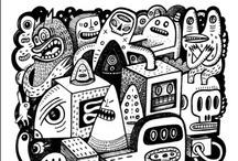 Doodle life