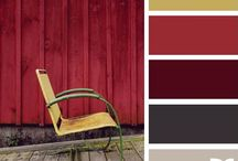 Color Combo Inspirations