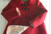 Sewing - Clothing Patterns & Tutorials