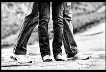 Stephane Yaich / DGA / McCANN G AGENCY / Errances. Solitudes urbaines, chassés croisés insolites, vagabondages expressifs d'ombres passagères et d'émotions furtives. Des histoires courtes qui se racontent en noir et blanc, et semblent se suivre. Des lignes de vie, sombres, parfois en trompe l'oeil, prises à la volée.  / by True Talents Gallery