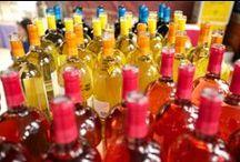 Wine, Chocolate and Romance
