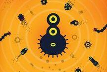 Antony Squizzato - illustration / My vector works
