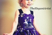 Create Kids Couture PDFs / I <3 these patterns! Paper or pdf....CKC is great! / by AnElegantArtist ~ Anne Hurst