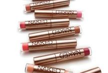 Gloss it Up!  / by Urban Decay
