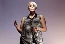 Spring Trends for Plus-Size Women / The top plus-size trends for Spring are HERE!  / by Penningtons