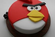 Angry Birds Party / by Krista Turner
