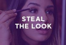 STEAL THE LOOK / Steal some of our favorite looks! / by Urban Decay