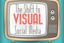 Graphic Design/ Video / An important part of digital marketing is the power of visual storytelling. Here are some helpful tips, infographics, videos and articles on integrating video and imagery into your messages. #digitalmarketing #Columbus #TheSocialFirm