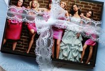 bridal showers / by Shelby Yant