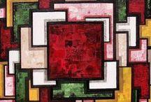 Elsa McCallister / Assistante DA / Bus Palladium / Sa démarche artistique est tournée vers le modernisme. Elle suggère une conception différente de la réalité, et pousse à l'imagination. Sa volonté de décomposer des pensées/rêves, des moments - passés, présents ou futurs - approche le surréalisme, qu'elle affectionne particulièrement. / by True Talents Gallery