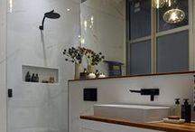 Bathroom / bathroom reno