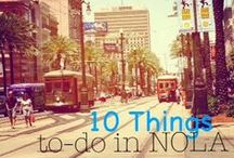 Things to do in New Orleans / New Orleans