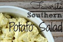 Southern Food Recipes