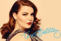 Tess Holliday x Penningtons / We are ecstatic to announce our collaboration with Tess Holliday on her first ever plus size fashion collection, mblm by Tess Holliday, available exclusively at Penningtons. Designed with her community of supporters in mind, this collection is all about cutting-edge fashion and fearless attitude. Coming soon – Spring 2016. / by Penningtons
