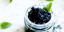 DIY Beauty / Sometimes, the best beauty products are made from ingredients you can find in your home.