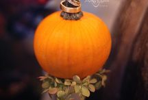 Marcsi őszi esküvői ötletelés