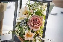 Wedding Planning: Decorations / Planning a wedding, wedding decorations, ceremony, reception, flowers, florals, candles, backdrops, post and beam, outdoor, indoor, themes, menus, ideas, drinks, bridal party