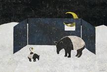 Kusaka Akira's Works