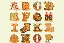 Typography stuff / by Nick Owen