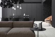 Interior Design / by Nick Owen