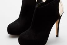 if the shoe fits, wear it! / by Lillirox