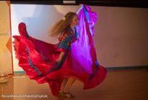 Gypsy Duende Dance / Wild and free Gypsy Duende Dance with Victoria Ivanova Danza gypsy Duende con Victoria Ivanova, corsi di danza gitana a Milano